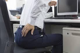あなたの腰痛のタイプはどれ?